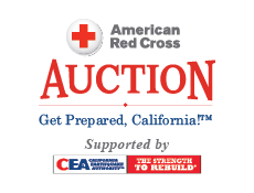 Get Prepared, California Auction